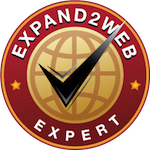 Expand 2 Web Cerified