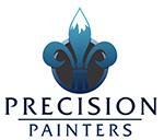 Precision Painters Logo